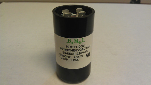 Capacitor 54 64 Overhead Door Parts Online