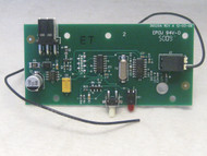 RECEIVER - CD  AC (INTERNAL)