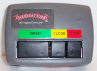 TRANSMITTER - CD 315/390 5 CHANNEL