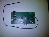 RECEIVER - CD DC (INTERNAL)