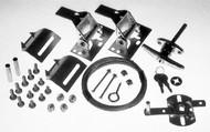 Lock T handle kit