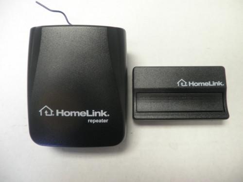 homelink repeater kit