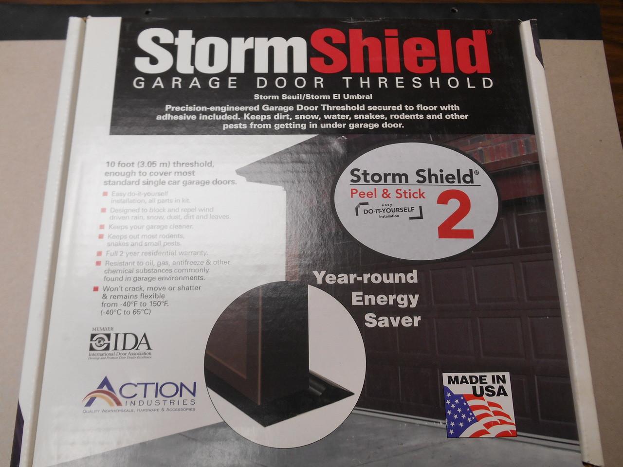 Storm Shield