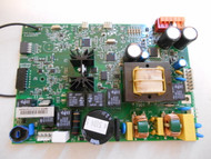 CIRCUIT BOARD - NGX, NON CONFIGURED (SERIES II)