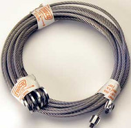 "CABLE, 130"" (PAIR)"