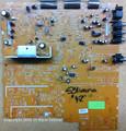 Sylvania L0652MMK Audio Board