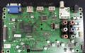 Magnavox A21T0UH (A21T0-MMA) Digital Main Board for 39MF412B/F7