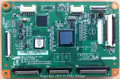 Samsung BN96-16520A Main Logic CTRL Board
