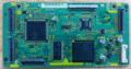 Hitachi FPF47R-LGC60113 Main Logic CTRL Board