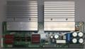 Samsung BN96-09742A (LJ92-01610A) X-Main Board