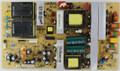 RCA RE46DZ3000 (IPB747) Power Supply / Backlight Inverter