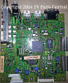 Sansui CA0BE82221 Main Board for HDLCD3700C