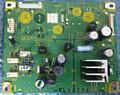 Panasonic TNPA3643AC PB Board