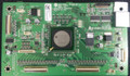 LG 6871QCH077C Main Logic CTRL Board