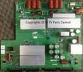 Samsung BN96-09765A (LJ92-01565A) X-Main Board