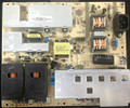 Vizio 0500-0407-0730  (DPS-172EP A)  Power Supply / Backlight Inverter