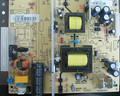 RCA LED42C45RQ Power Supply Board RS100S-3T01