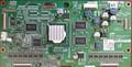 Samsung LJ92-01270J  (BN96-02035A) Main Logic CTRL Board