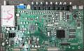 Dynex CBPF7Z1KQ8 (715T2300-3) Main Board