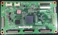 Samsung BN96-12685A (LJ92-01684A) Main Logic CTRL Board