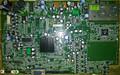 Polaroid 899-KR5-GF3217XA2H (200-107-GT321XA-BH) Main Board