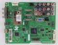 Samsung BN94-02850A Main Board for PN58B550T2FXZA