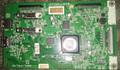 Sylvania A01PFMMA-001 (A01PFUH) Digital Main CBA for LC407EM1