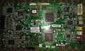 ILO V27DMBX-M12 (PWB-0812-02) Main Board for V27DMBX