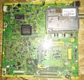 Panasonic TNAG167S (TNPA3758AB) DT Board