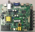 Seiki N13030188 Main Board / Power Supply for SE32HS01 Version 1