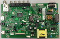JVC 3632-2462-0150 Main Board / Power Supply for EM32TS