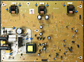 Emerson A17F7MPW-001 Power Supply / Backlight Inverter
