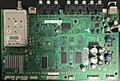 Philips 313815866721 (715T2053-1, 31381036284.4) Scaler Board