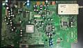 Element 899-KR8-TF3212XA1H Main Board for FLX-3211B