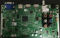 Emerson A3AUEMMA-001 Digital Main Board for LF501EM4 (DS1 Serial)