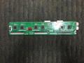 Samsung LJ92-02050A (LJ41-10373A) Y-Buffer Upper Board