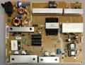 Samsung BN44-00776A Power Supply / LED Board