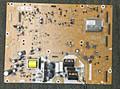Magnavox A1DA1MP2-001 Power Supply Unit