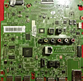 Samsung BN94-06188C Main Board for UN60F7100AFXZA