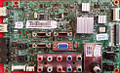 Samsung BN96-15898A Main Board for LN32C540F2DXZA