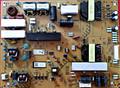 Sony 1-474-595-11 (APS-369/C(CH)) G7 Power Supply Board