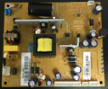 RCA RE46HQ0520 (RS050S-4T01) Power Supply / LED Board