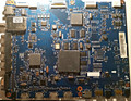 Samsung BN94-03366M Main Board for UN55C6300SFXZA