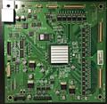 HP / Vizio EBR30597901 (6870QCC013A) Main Logic CTRL Board