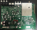 HP 108783-HS Tuner and Audio Amp Circuit Board Version 2