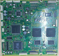 Panasonic TNPA2892 D Board