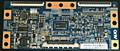AUO 55.42T13.C08 (T460HW03, 46T03-C0K) T-Con Board
