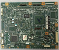 JVC SFL0D184A-M2 (LCA10708) Digital Board