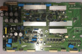 Samsung LJ92-01256B Y-Main Board