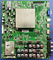 Insignia TQ9CBZK00802 Main Board for NS-L46X-10A